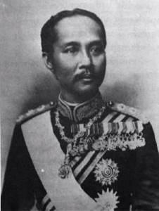 Historia de Tailandia en el siglo XX