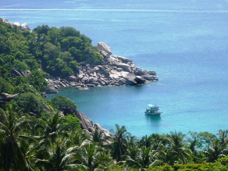Hi Wong Bay