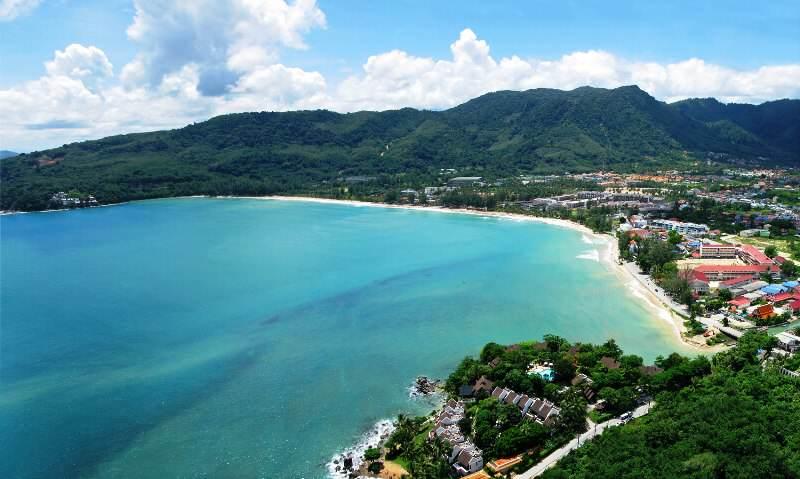 Hacer turismo en la Isla de Phuket