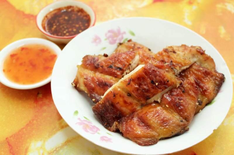 Especialidades de la gastronomía tailandesa