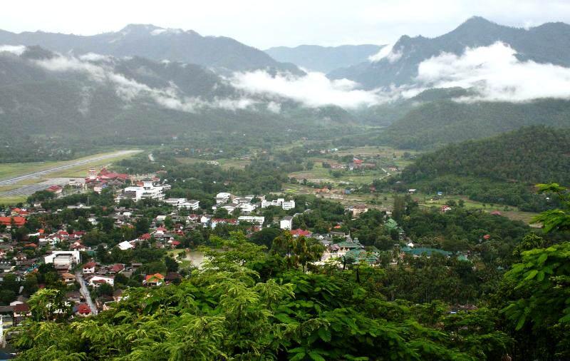 Provincia de Mae Hong Son