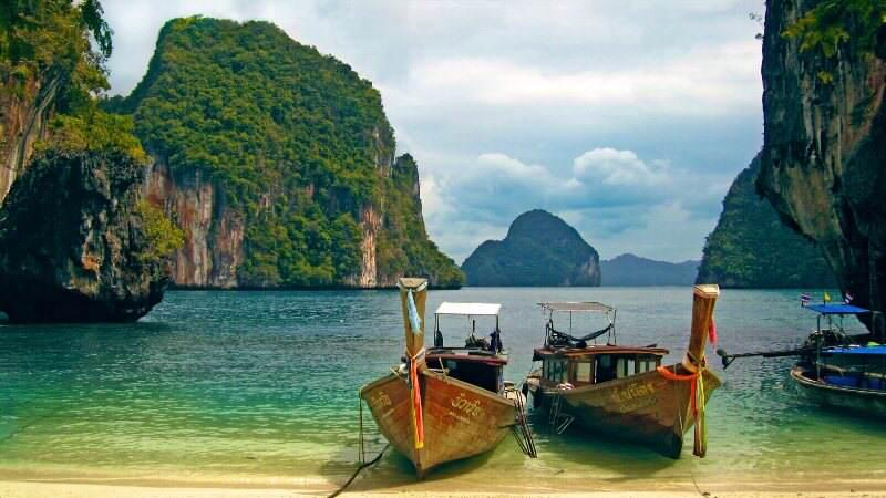 Que ver en Krabi