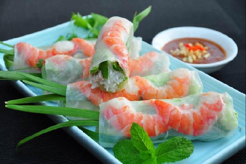 Viaje a vietnam gastronomico