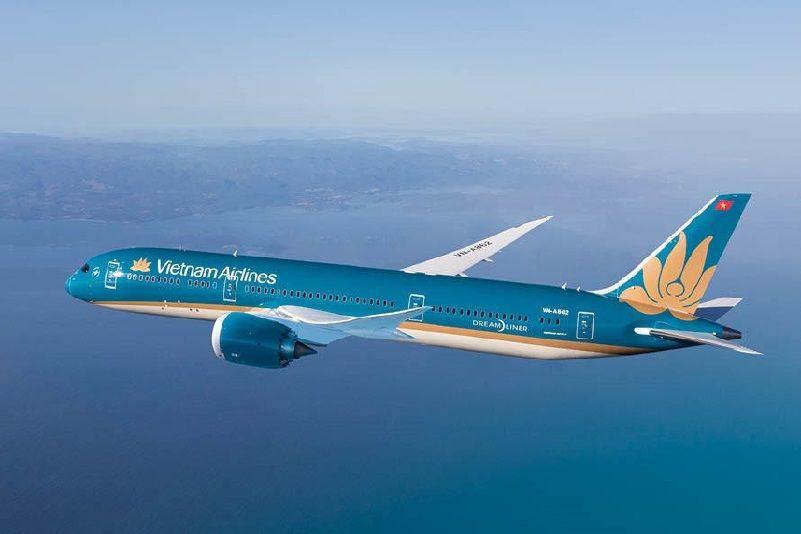 Gai de viaje a vietnam vuelos internos