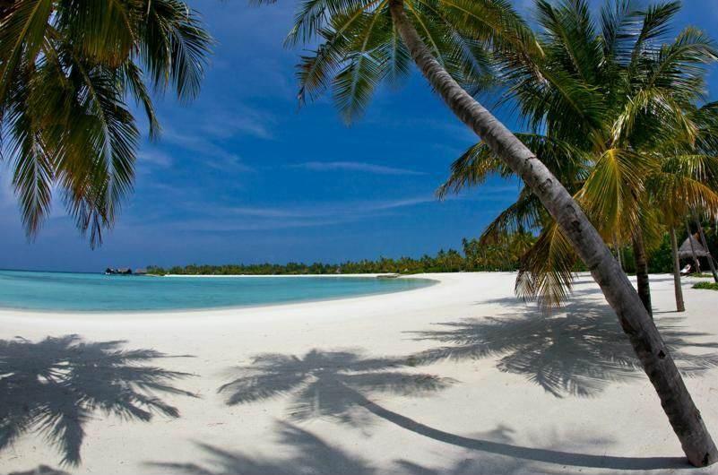 Playa de Mui Ne en Vietnam