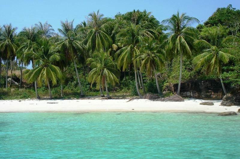 Las mejores playas de Vietnam