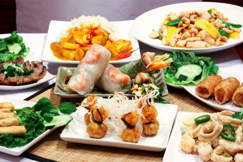 Gastronomia vietnamita