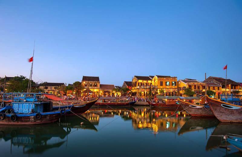 Que ver de Hoi An en un viaje a vietnam de una semana